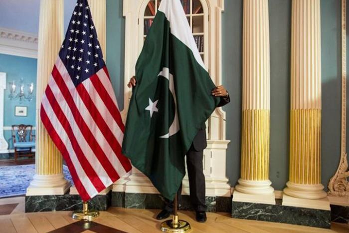 Pakistanis Go To US To Talk Peace, US Tells Them: Stop Cross Border Attacks!