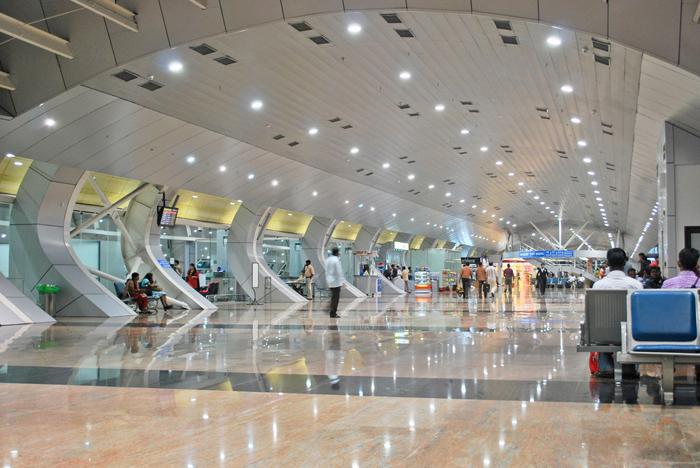 Mangaluru Airport