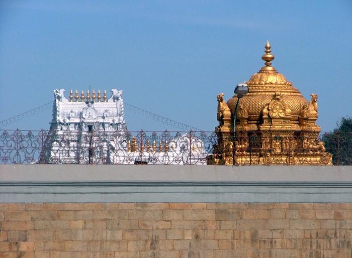 Telangana Temple