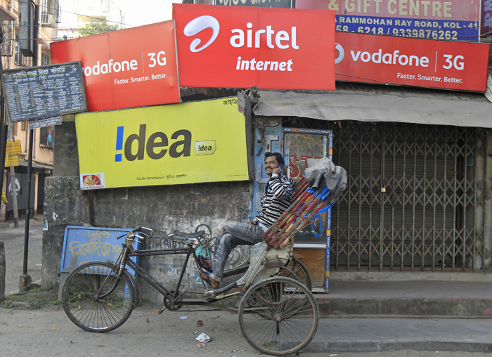 Telecom regulator Trai