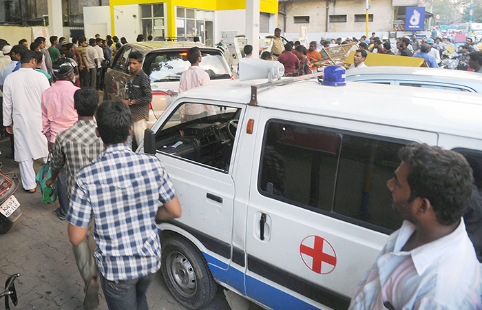 Ailing AMU Professor Dies Waiting for Ambulance for Over 6