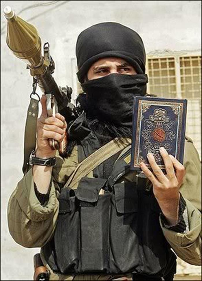 mujahedeen