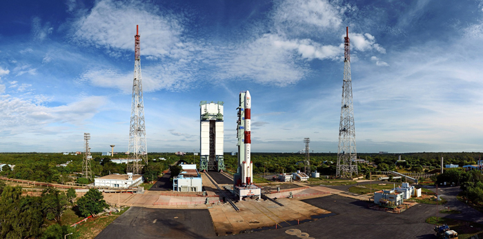 With 82 Launches In A Go, ISRO To Rocket Into Record Books