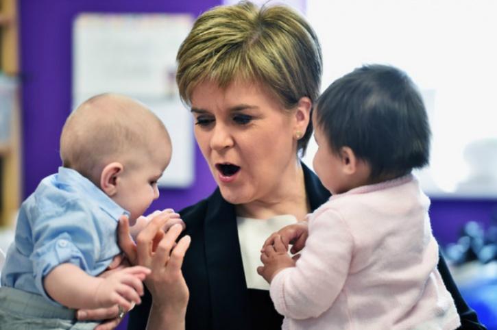 scotland minister