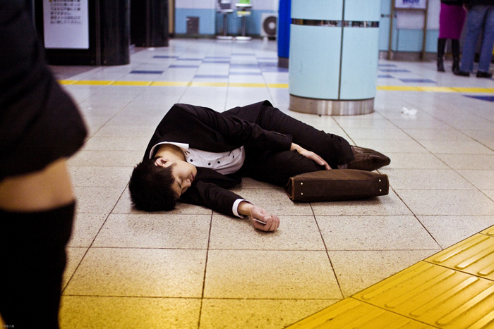One in five Japan employers faces