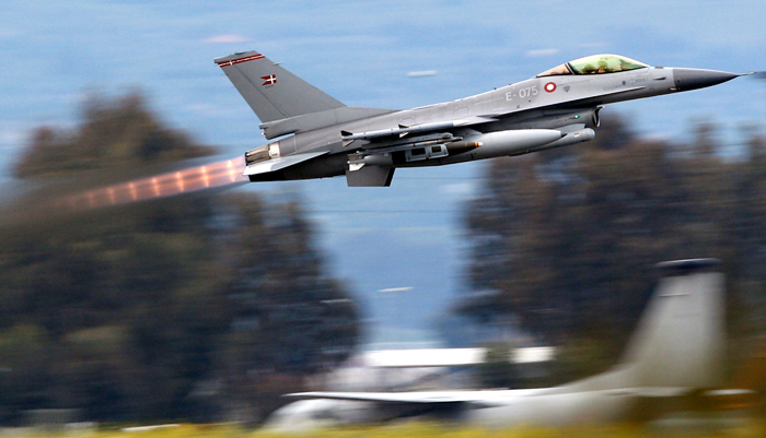 Govt Offers To Buy 200 Foreign Fighter Jets - If They