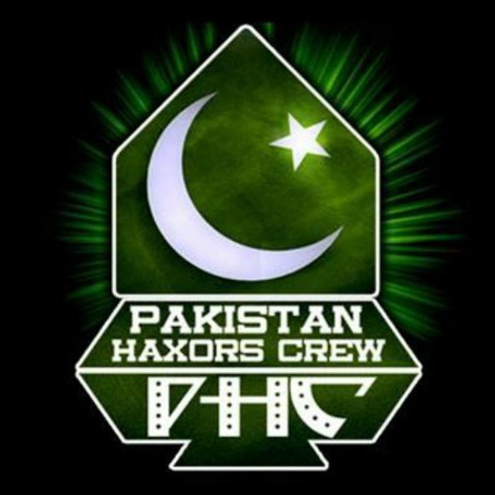 pakistan haxors crew