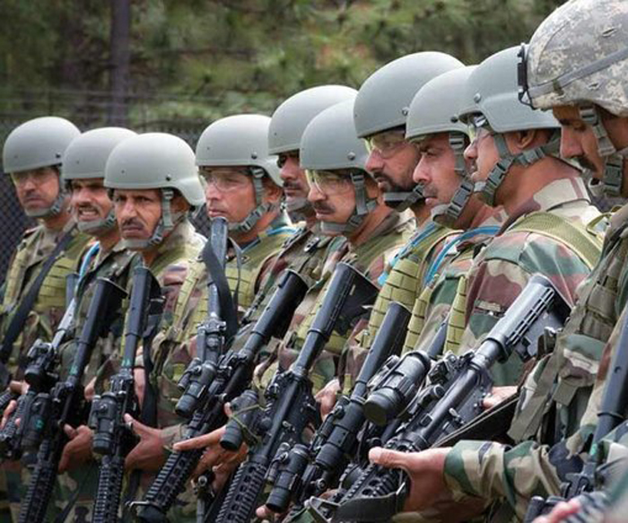Modi Tells Arms Manufacturers: Be Ready To Supply Weapons For War