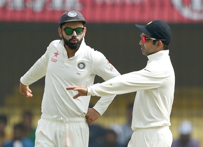 Gautam Gambhir Says No Question Of Playing Cricket With Pakistan