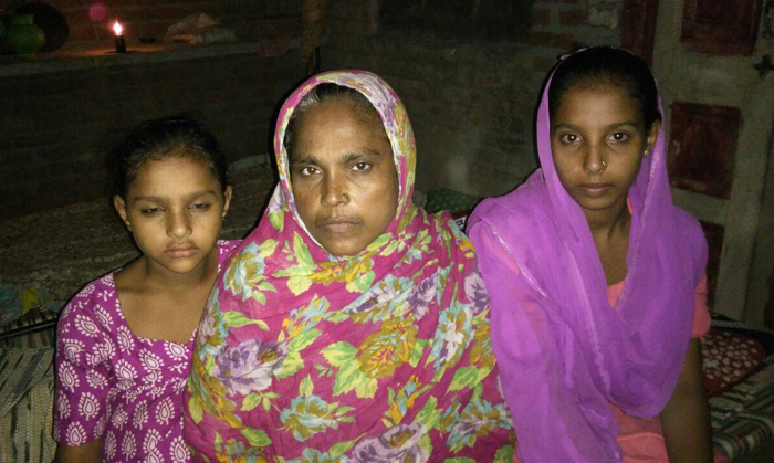 Man Gives Triple Talaq To Wife