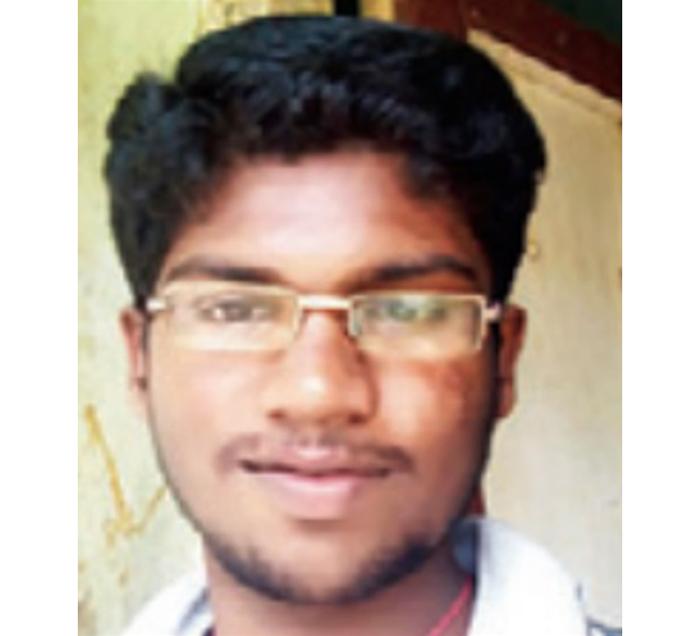 K Jawahar