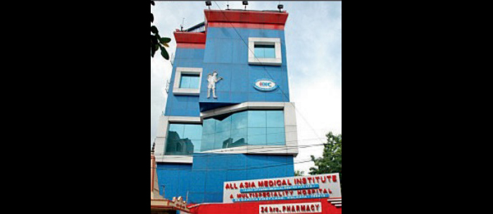 All Asia Medical Institute