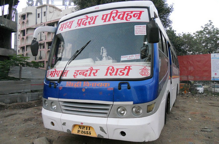 MP Bus