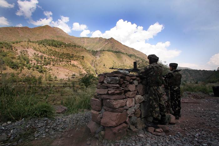 We Will Cross LoC To Hunt Terrorists, India Tells Pakistan