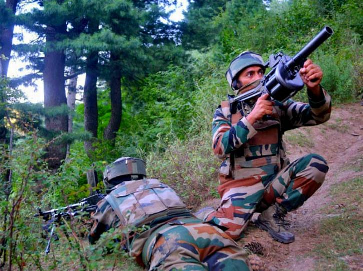 Pakistan mortar