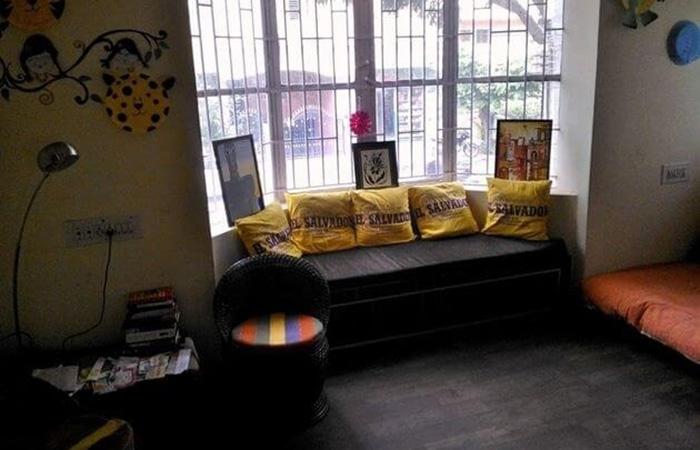 Art Blend Cafe