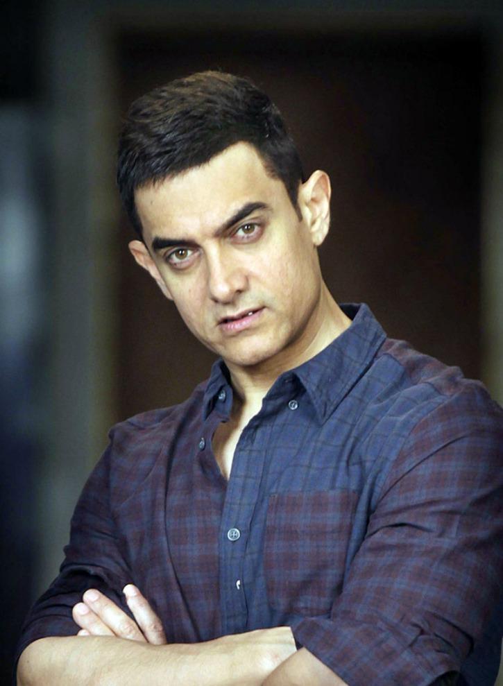 Bollywood Star Aamir Khan Faces Religious Backlash   Time