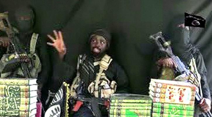 Leader of Boko Haram