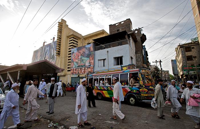 Theater in Pakistan