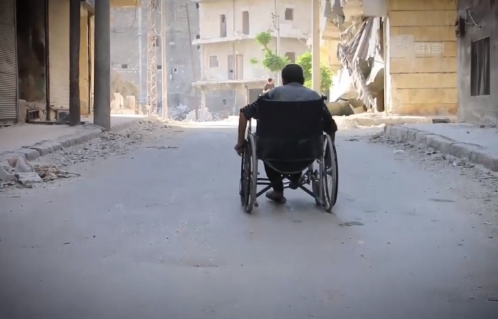 Indiatimes presents #InsideSyria our ground reports from the bloodiest war of our times.
