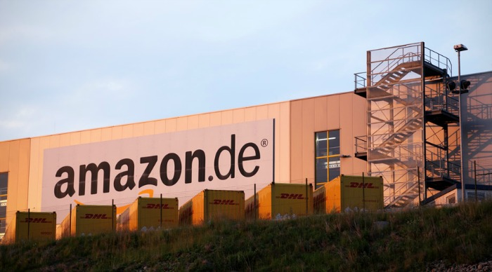 Amazon Germany