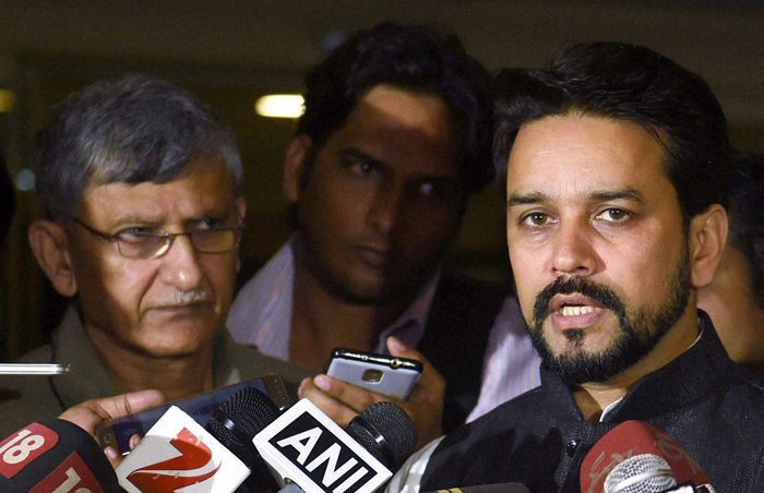 Supreme Court Tells BCCI Not To Fund State Associations Till They Abide By Lodha Terms