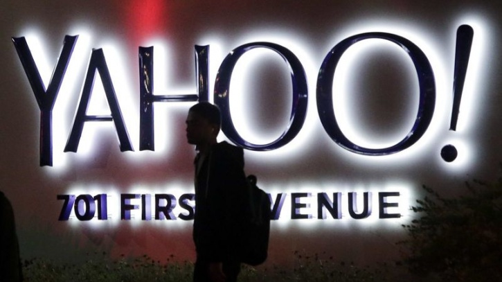 Ex Yahoo Employee Says Woman CEO Tried To Get Rid Of Male Workers Reuters