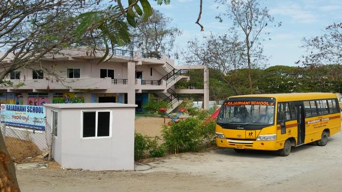 Rajdhani School Jagadgirigutta