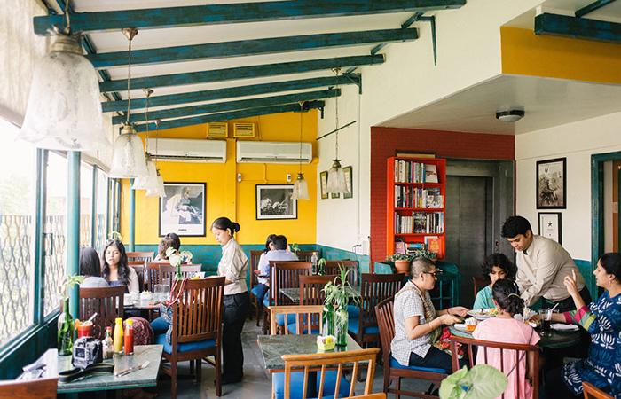 Turtle Café