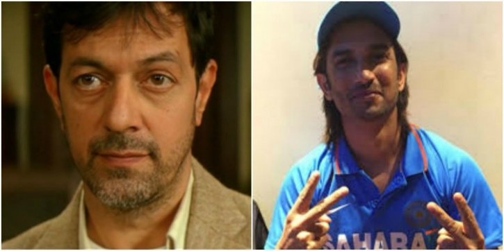 Dhoni and Rajat