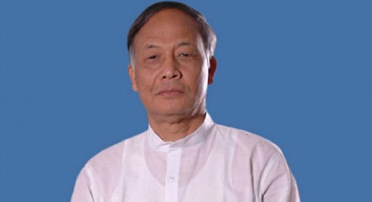 Manipur CM
