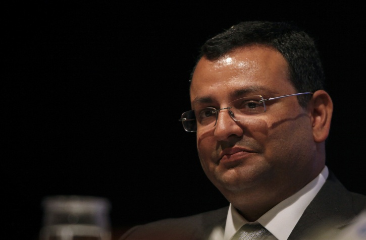 Cyrus Mistry No Longer Chairman Of Tata Sons, Ratan Tata Takes Over As Interim Chief
