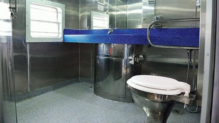 Bio-toilets