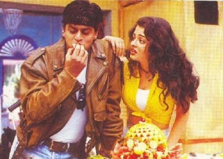 SRK Aish