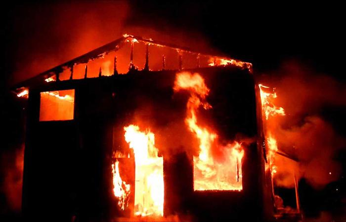 Burn School