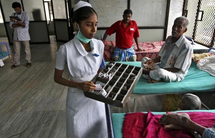 India Health