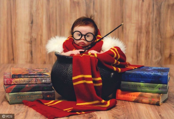 Baby Wizard