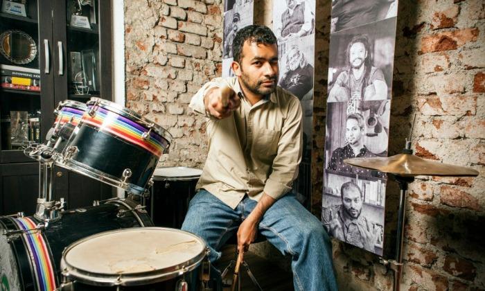 Vijay Nair
