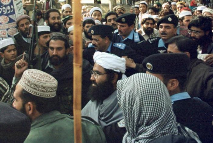 Jaish-i-Mohammad