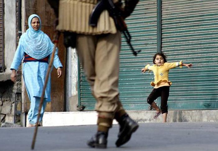 Jammu &Kashmir