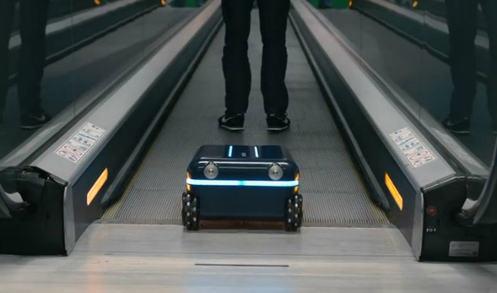 Travelmate Robotics
