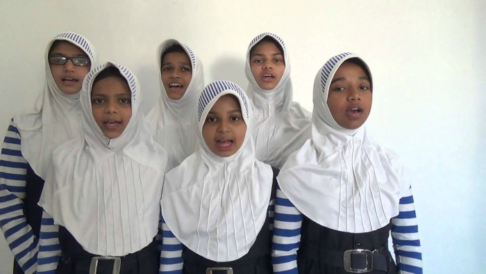 Peace International school
