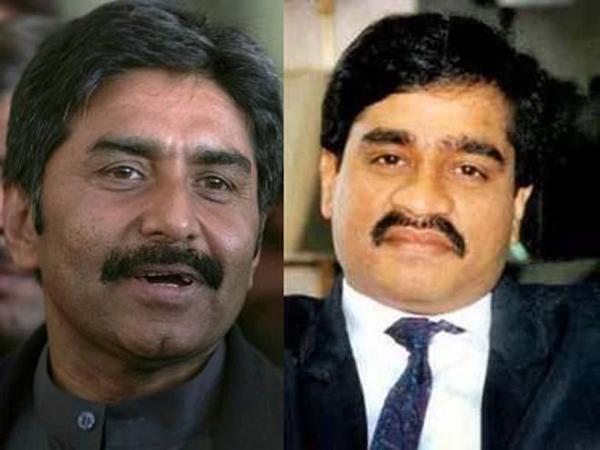 Miandad and Dawood