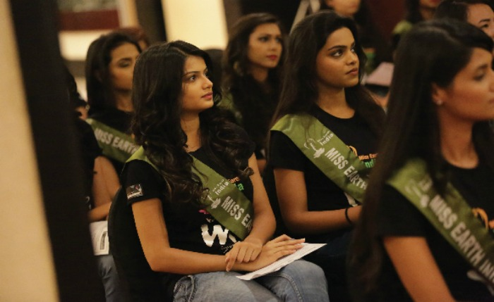 Miss Earth India