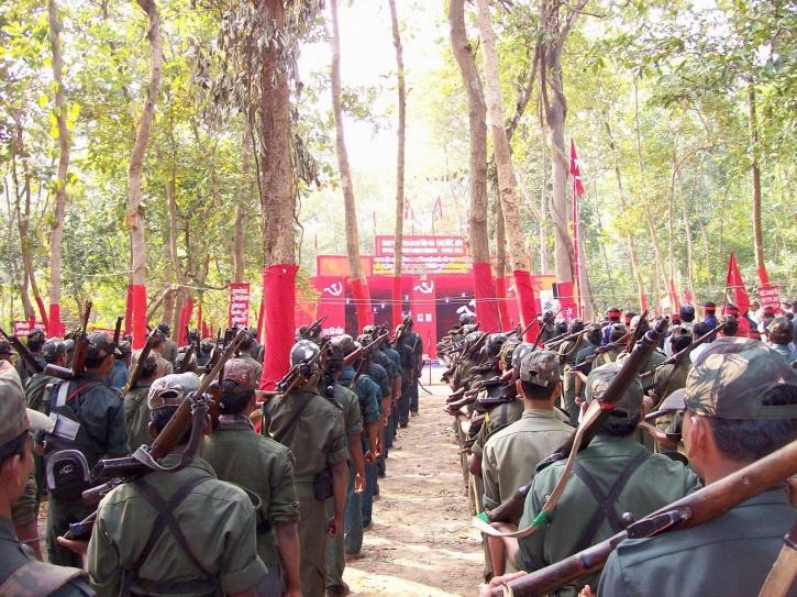 naxalrevolution
