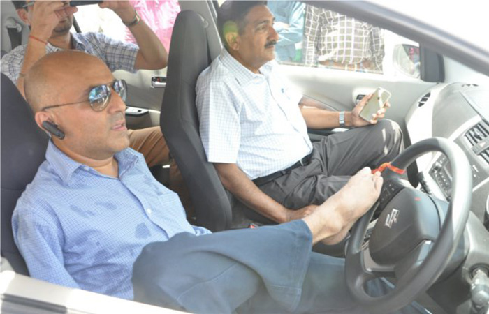 Vikram Agnihotri