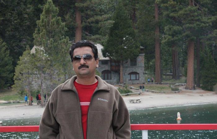 Roshan Vaijapur