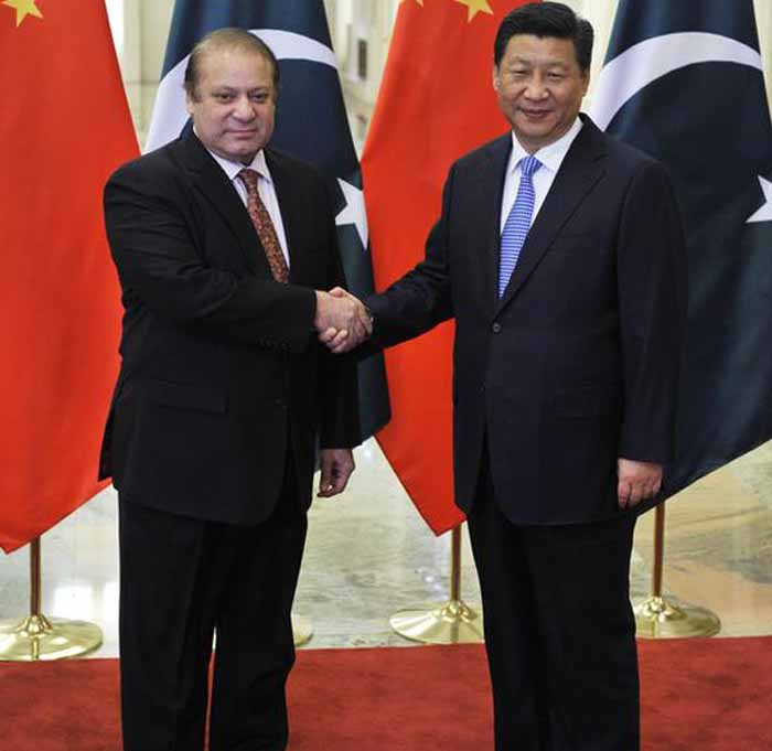 Pakistan Representatives Threaten US With New Russia-China Tie-Up