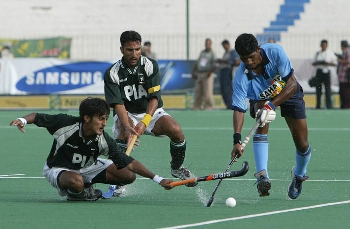 pakistan Junior Hockey
