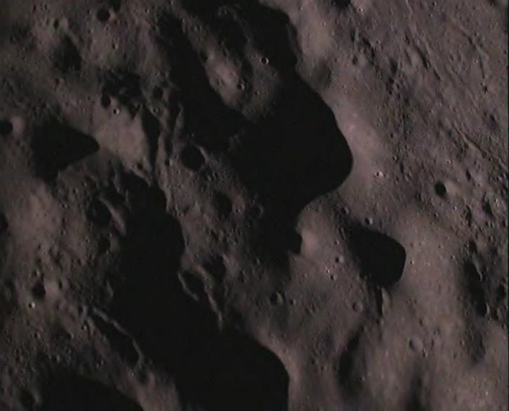 ISRO Chandrayaan-1